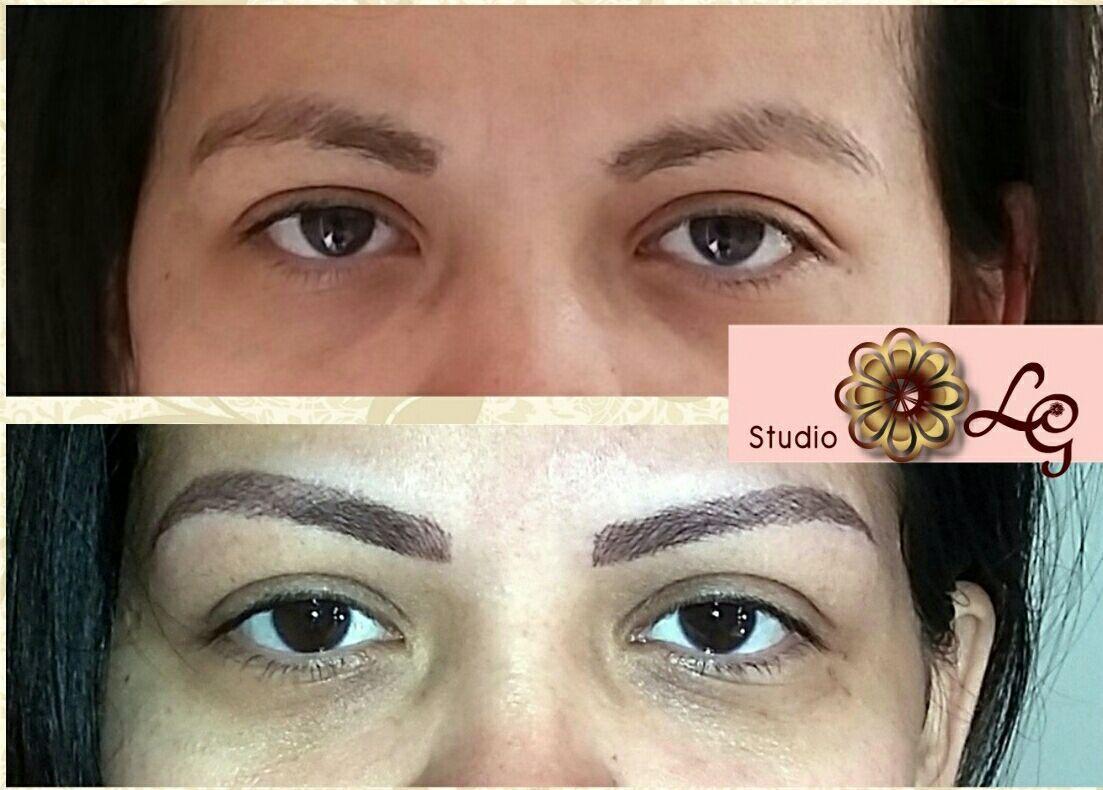 Dermopigmentação estética micropigmentador(a)