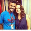 Meu trabalho na rede Globo