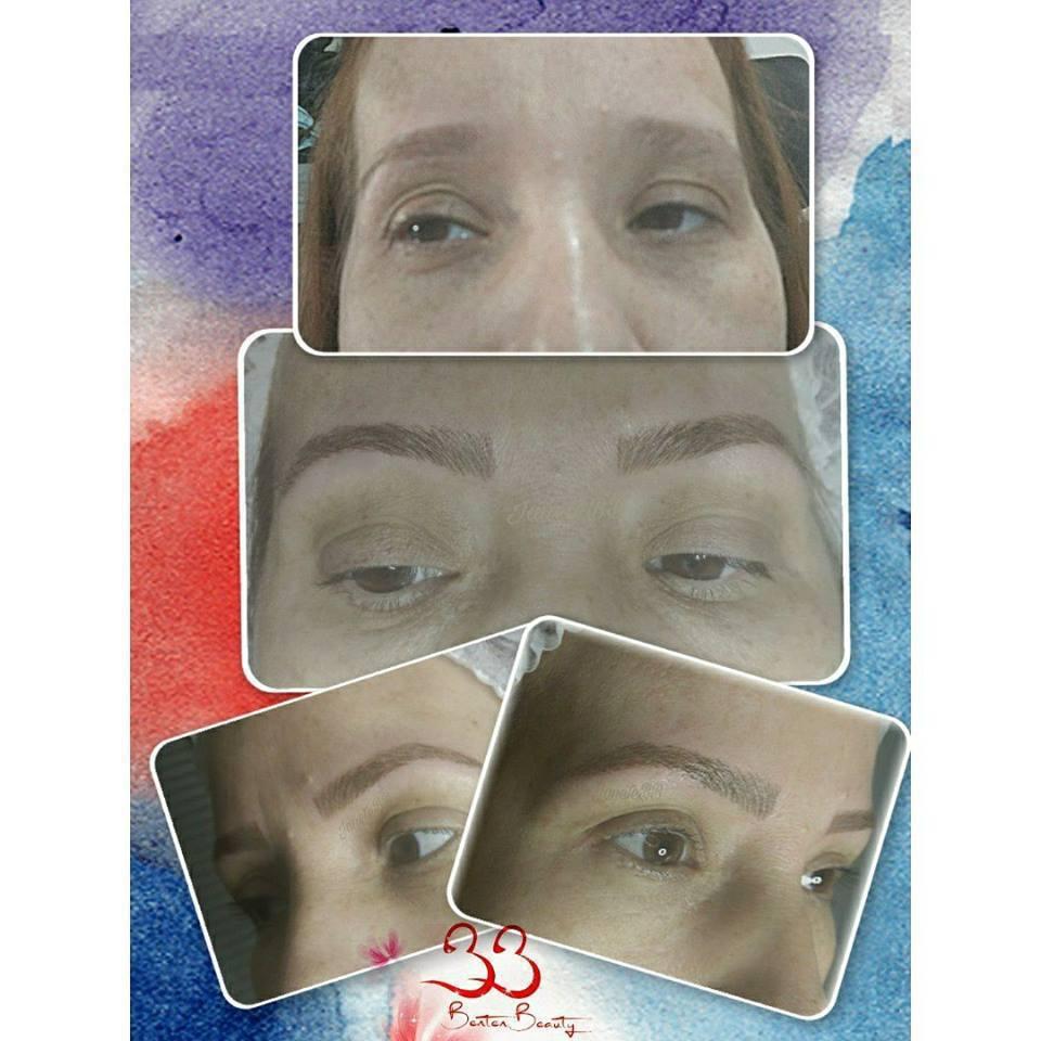 #micropigmentaçãodesobrancelhasfioafio outros cabeleireiro(a) depilador(a) designer de sobrancelhas maquiador(a) micropigmentador(a) esteticista docente / professor(a) outros