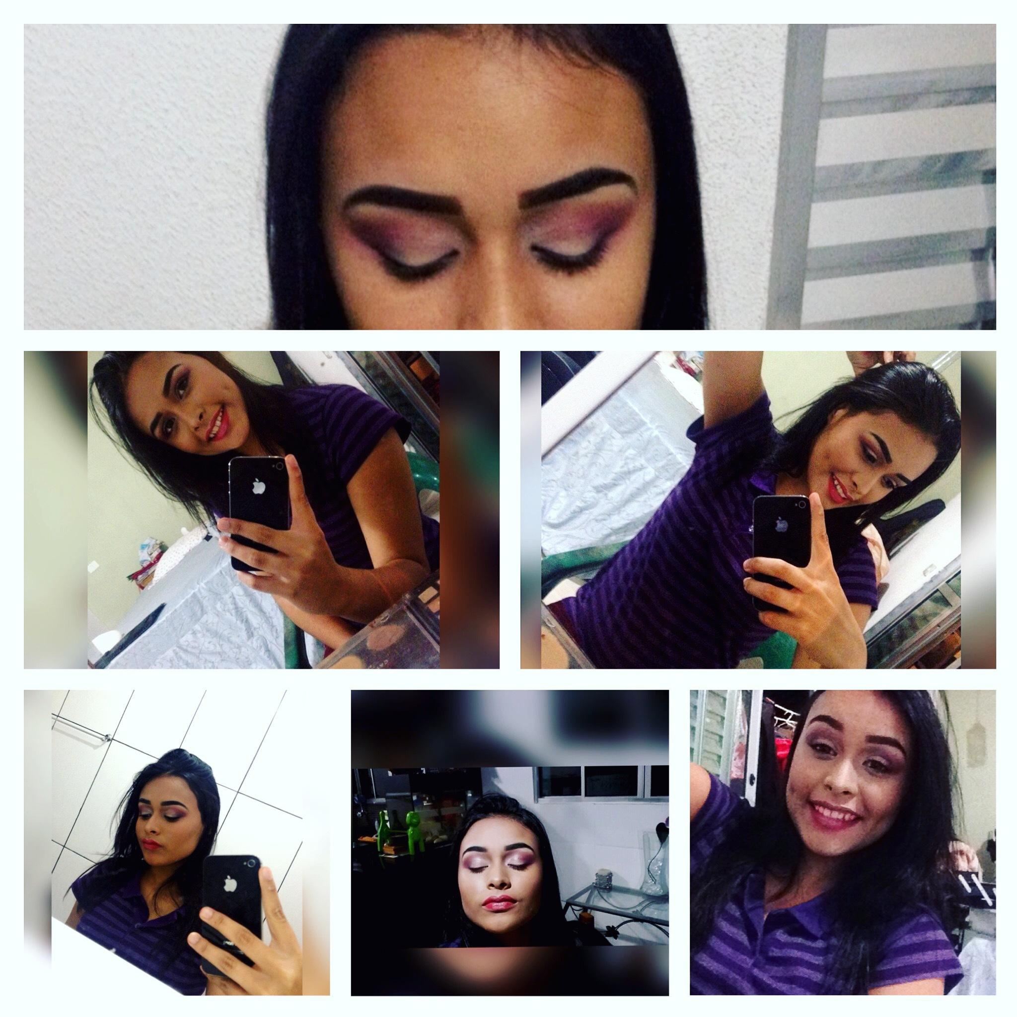 #autoMake #Love #make up maquiagem maquiador(a)