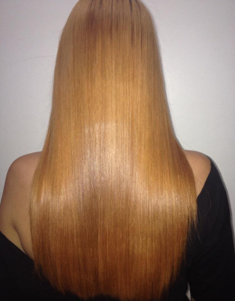 #progressiva #coloracao cabelo auxiliar cabeleireiro(a)