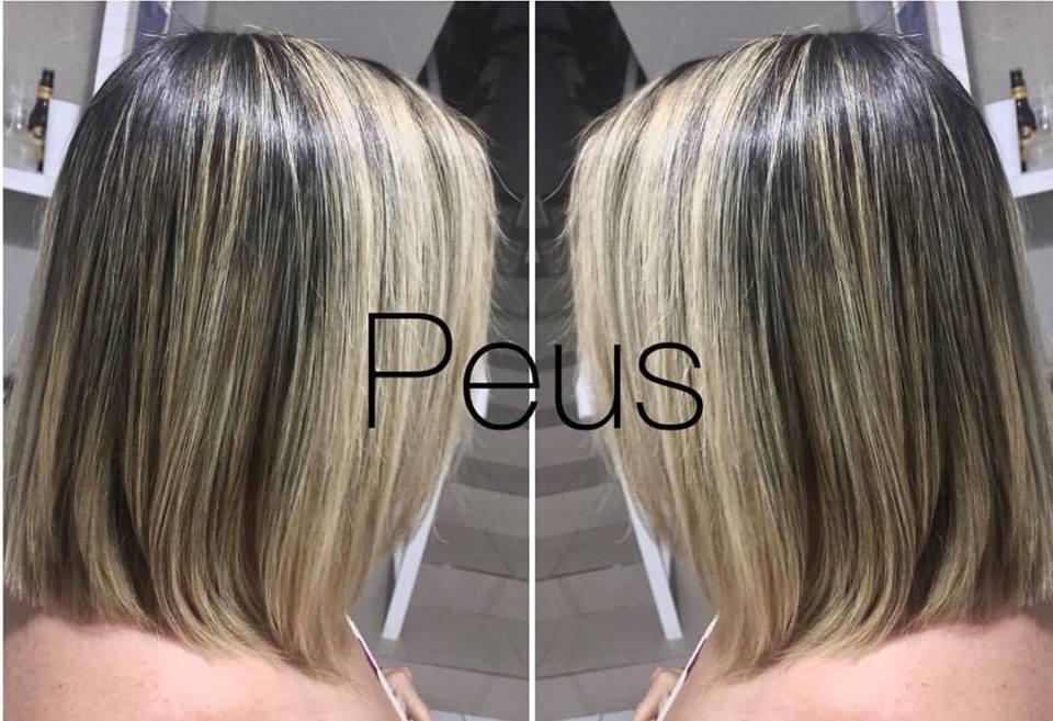#corte cabelo auxiliar cabeleireiro(a)