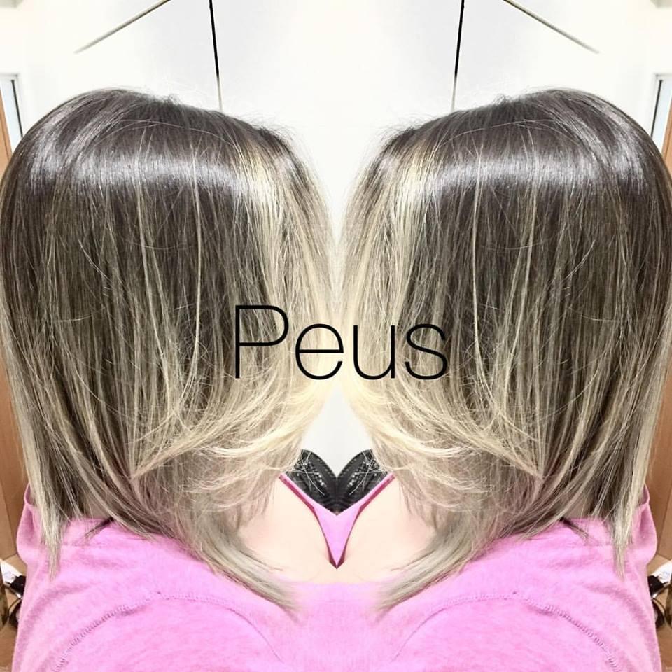 #contour cabelo auxiliar cabeleireiro(a)