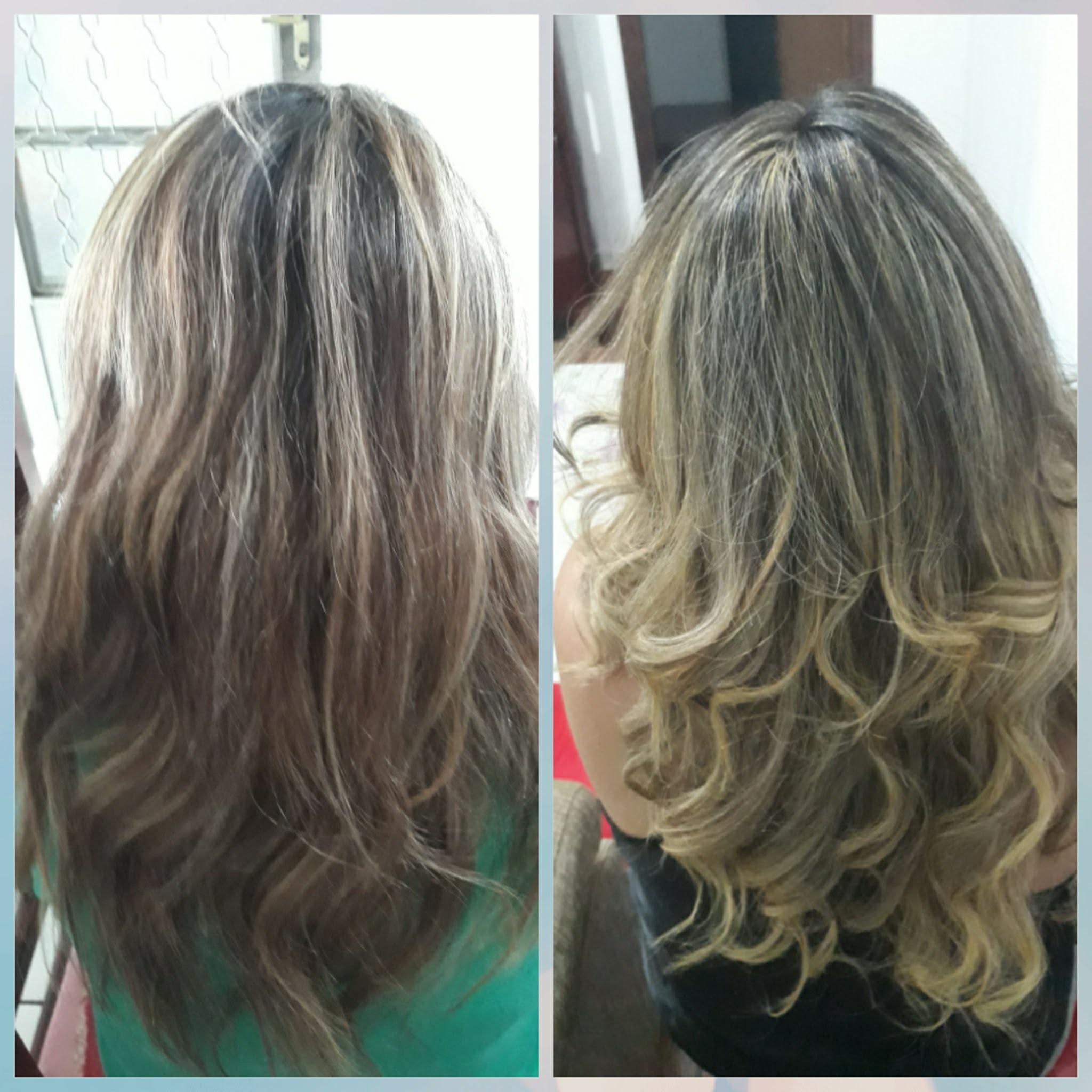 cabelo auxiliar cabeleireiro(a) auxiliar administrativo