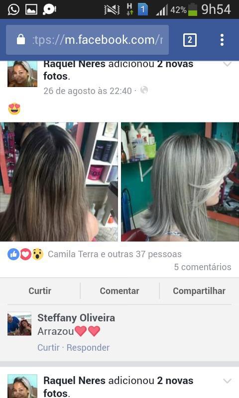 #pqamomeutrabalhosim# cabelo cabeleireiro(a) designer de sobrancelhas depilador(a)