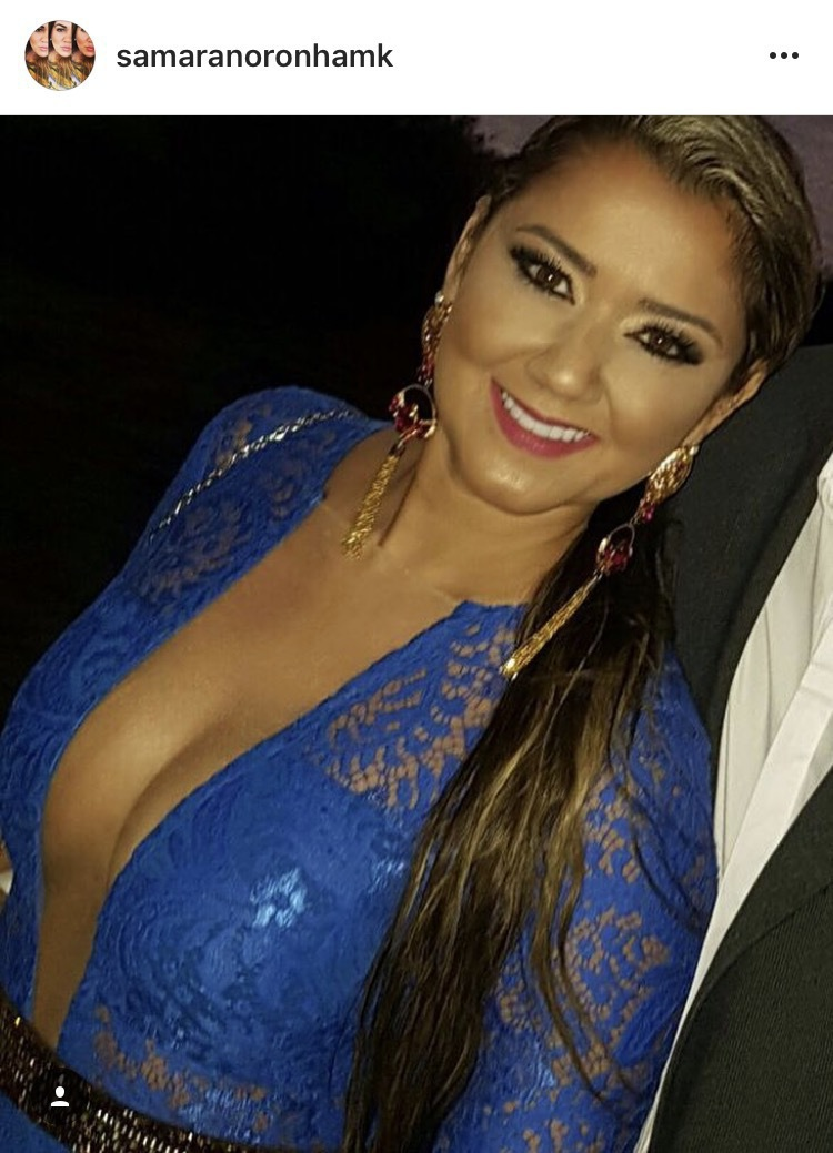 A irmã de Camila, a iluminadaa Karla Nunes pronta para casar seu irmao. Cabelo por Lucelia Morais e makeup por mim maquiagem maquiador(a) cabeleireiro(a)