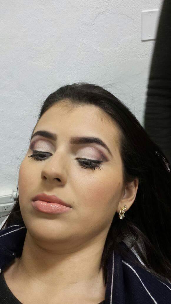Maquiagem madrinha  maquiagem maquiador(a)
