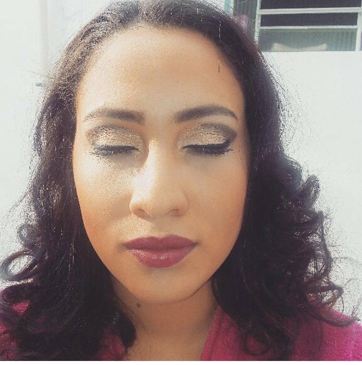maquiagem esteticista assistente esteticista estudante (esteticista)