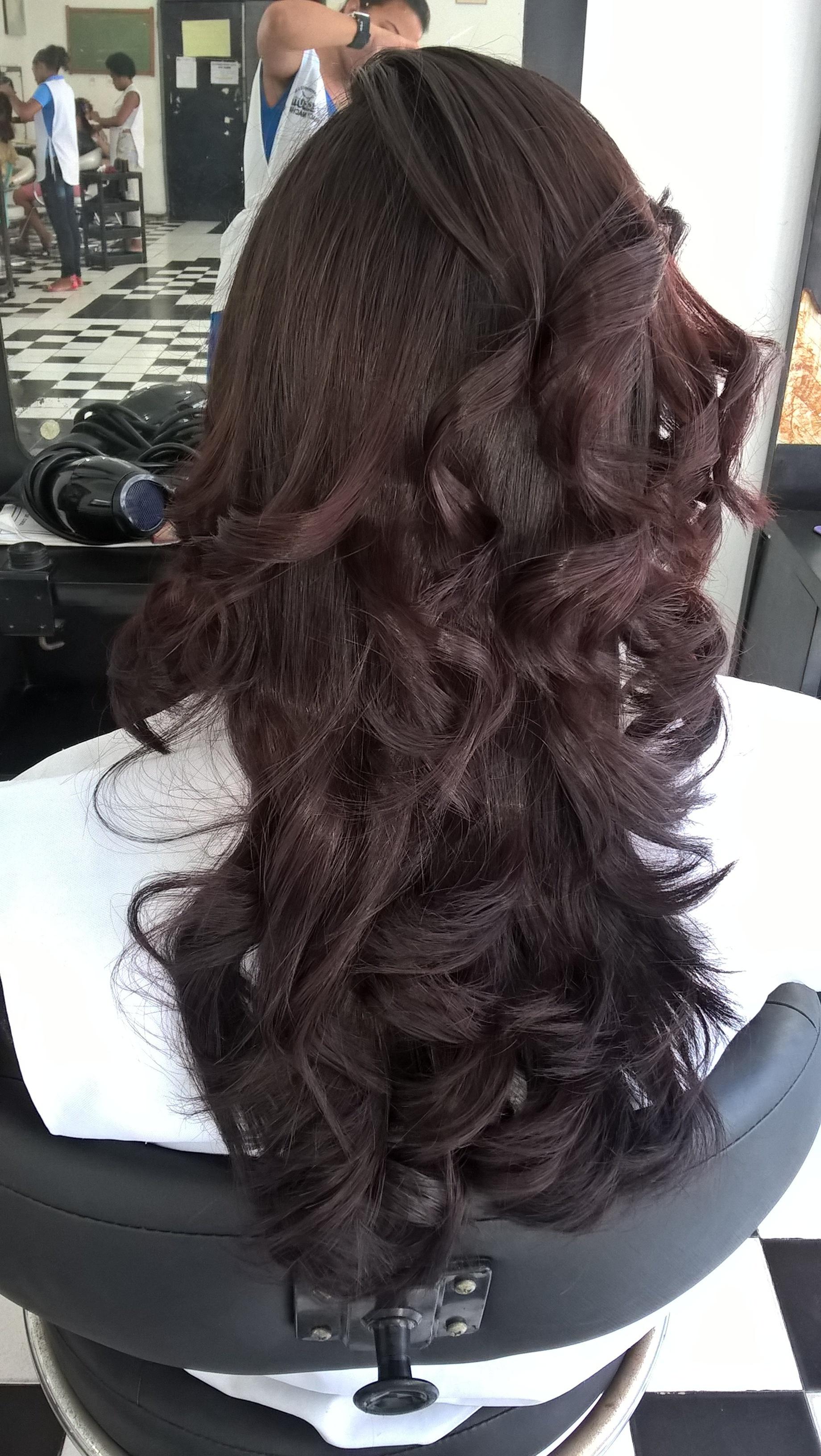 #amooquefaço #façocomamor❤  cabelo auxiliar cabeleireiro(a)