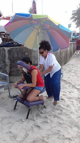 Mongaguá -Litoral Sul SP outros massoterapeuta aromaterapeuta acupunturista
