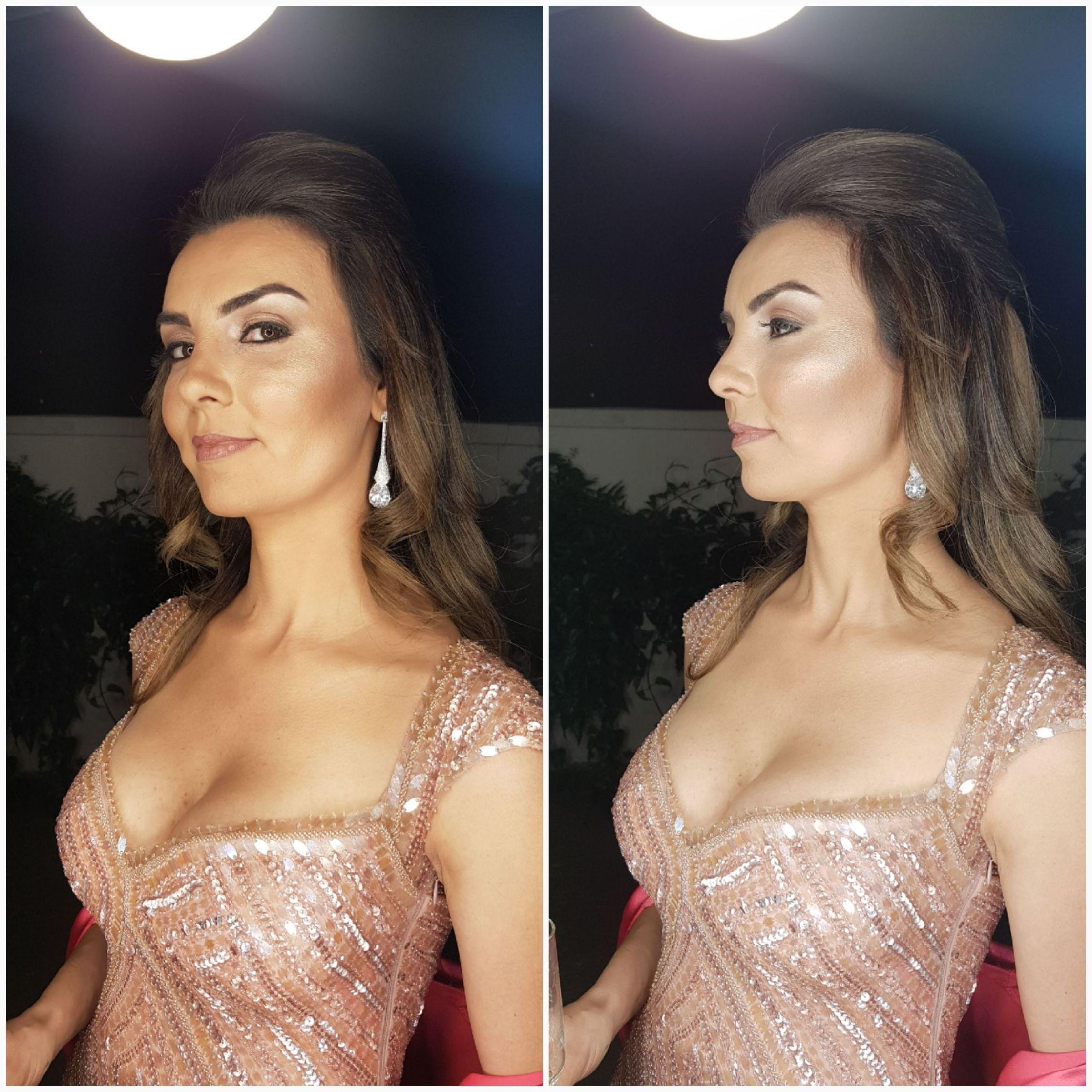 #barbaraganem #maquiadora #visagismo #makeup #beautyartist #beautiful #makeupforever #mac #vult #dior #boticario #marykay #sisley #sigma #kryolan #tracta #pausaparafeminice #hudabeauty #anastasiabervelyhills #artdeco #bourjoisparis #chanel #clarins #clinique #givenchy #lorealparis #lancome #revlon #yvessaintlaurent #shiseido #olay #covergirl #oriflame #maybelline #avon #natura #becca maquiagem maquiador(a) stylist / visagista