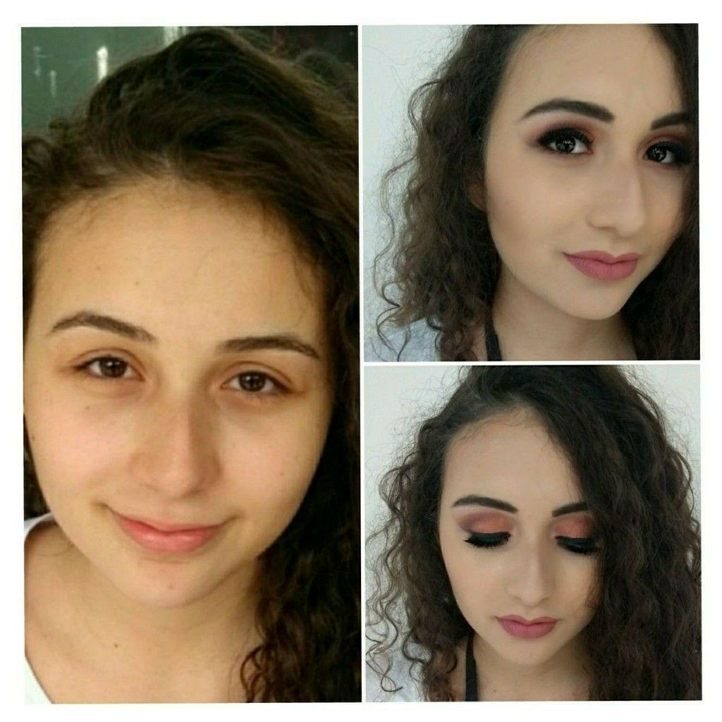 maquiagem maquiador(a) auxiliar cabeleireiro(a)
