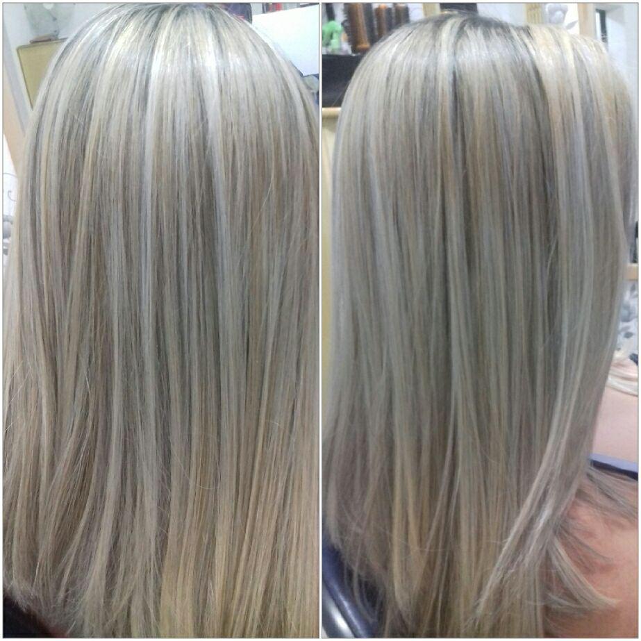 cabelo cabeleireiro(a) gerente