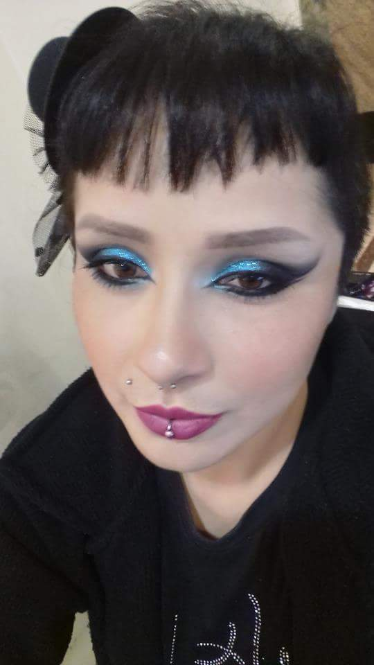 maquiagem maquiador(a) vendedor(a) promotor(a) de vendas