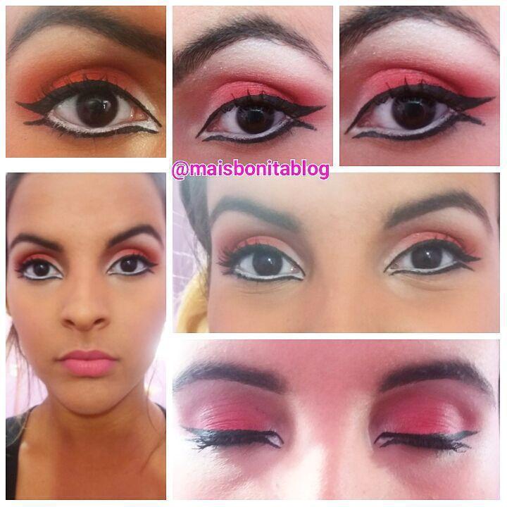 Maquiagem Artística para evento.  #maquiagem #artística #evento #olhos #maisbonita maquiagem maquiador(a)