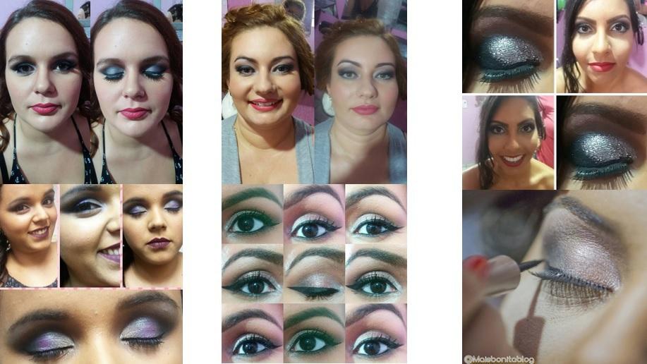 Mais maquiagens, de varias tonalidades, jeitos e gostos. Pele madura a Pele jovem.   #maquiagem #beleza #maquiadora #profissão #amo #makeup #make #pele #pelemadura #pelejovem #tonalidades #sombras #gostos #jeitos maquiagem maquiador(a)