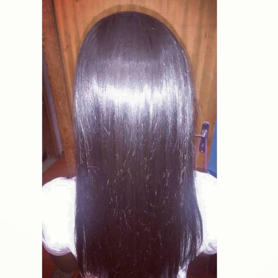 Progressiva cabelo cabeleireiro(a) auxiliar cabeleireiro(a)