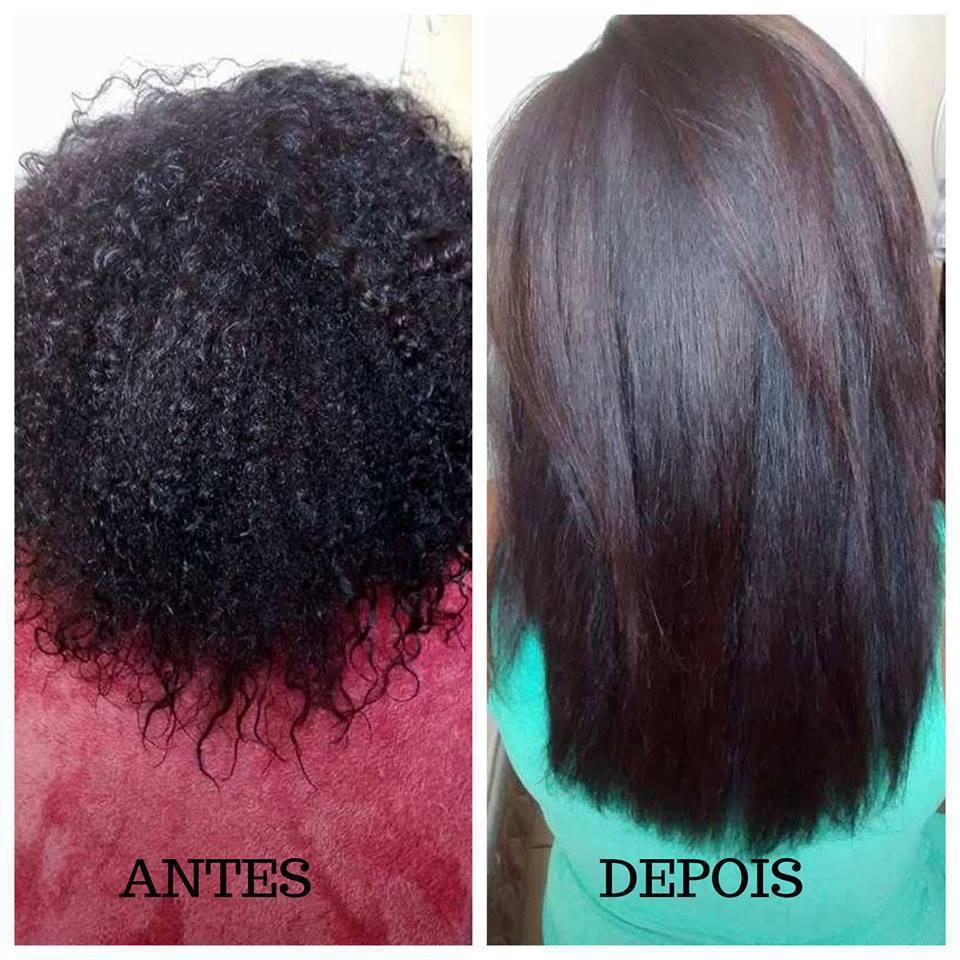 Progressiva sem formol cabelo cabeleireiro(a) auxiliar cabeleireiro(a)