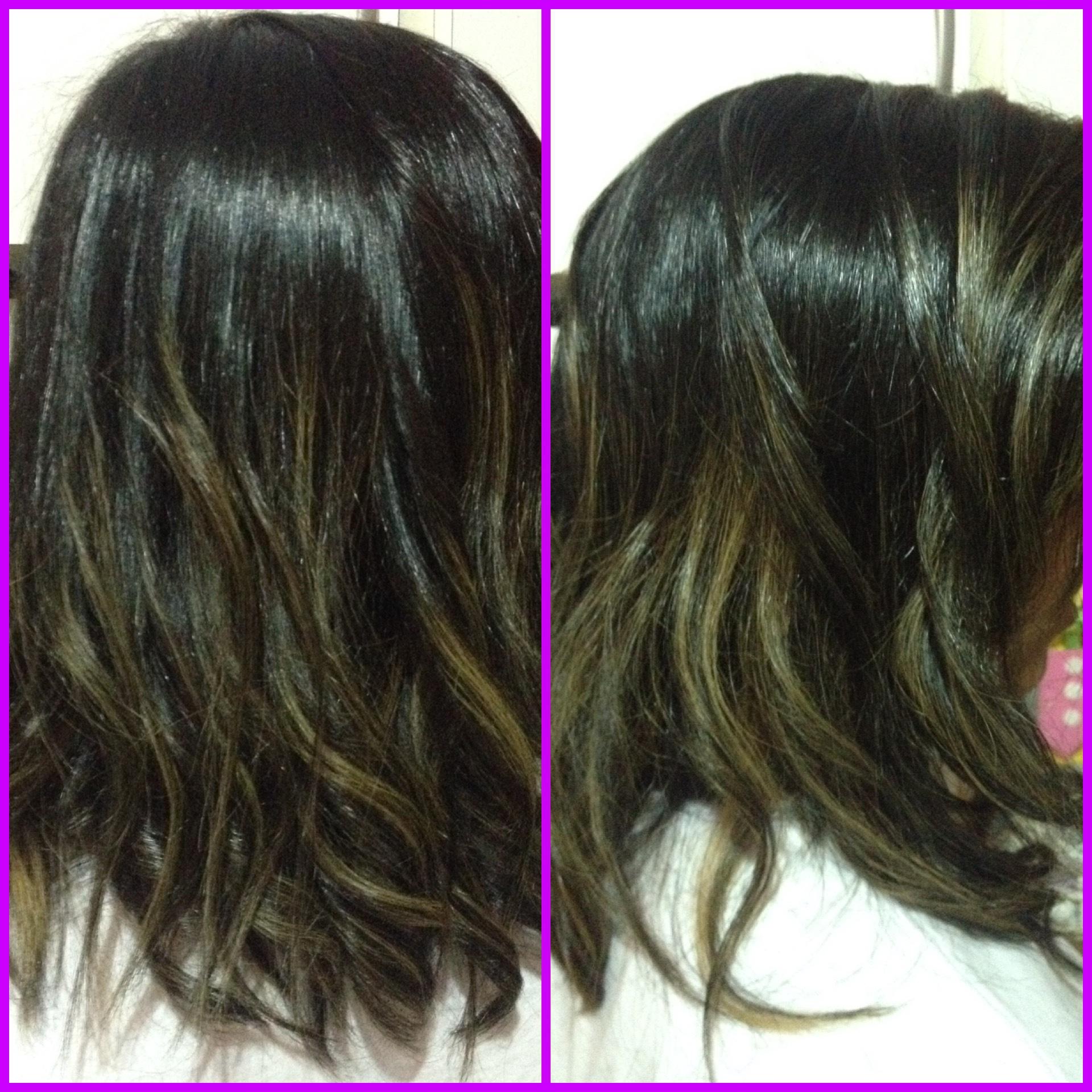#morenailuminada cabelo auxiliar cabeleireiro(a) depilador(a) cabeleireiro(a)