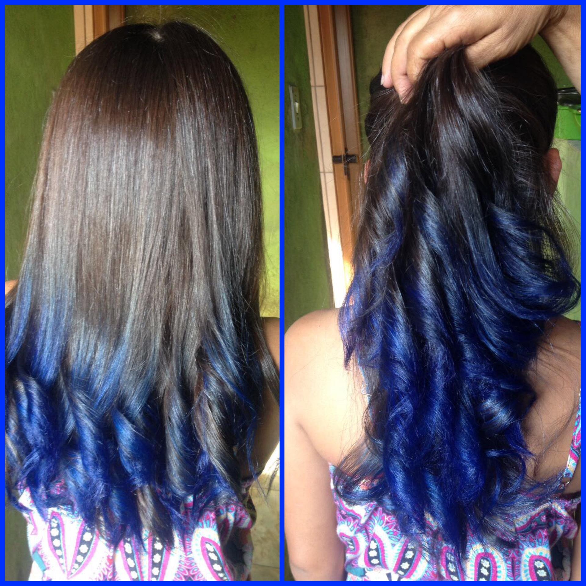#californianaazul cabelo auxiliar cabeleireiro(a) depilador(a) cabeleireiro(a)