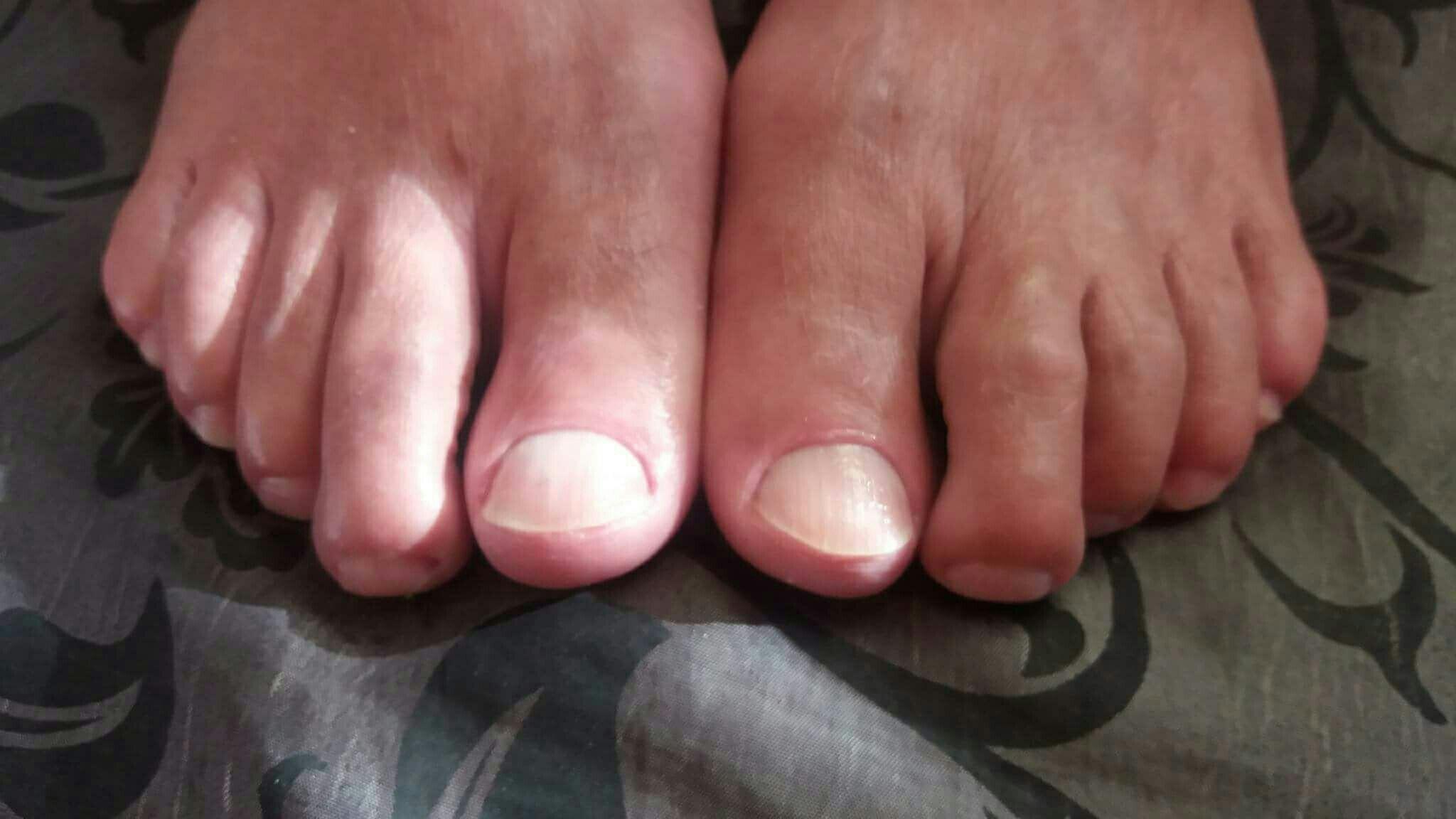 Pedicure Masculina unha manicure e pedicure estudante (manicure)