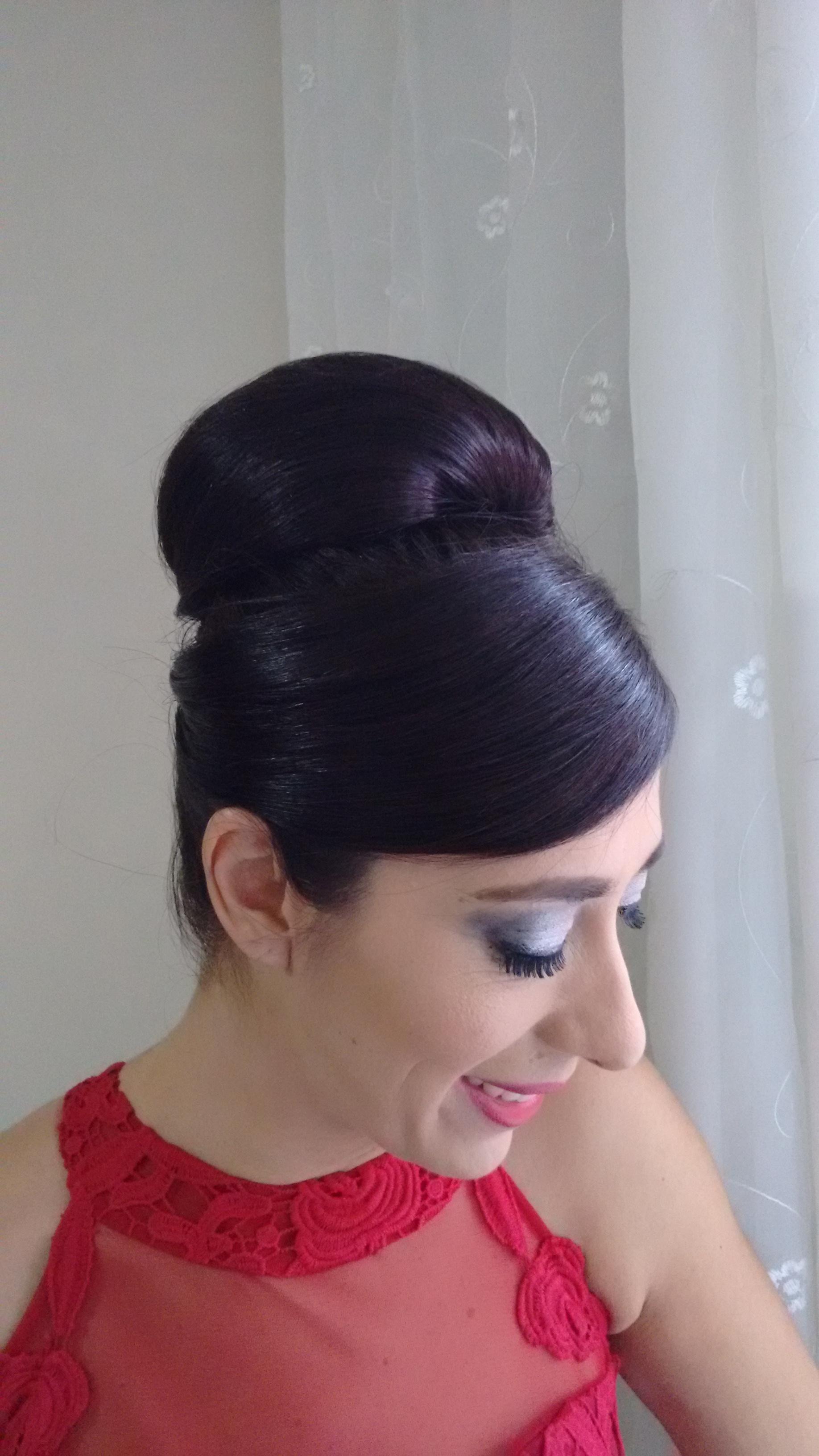 #penteado para #madrinha, #debutante e #noiva cabelo cabeleireiro(a) maquiador(a)