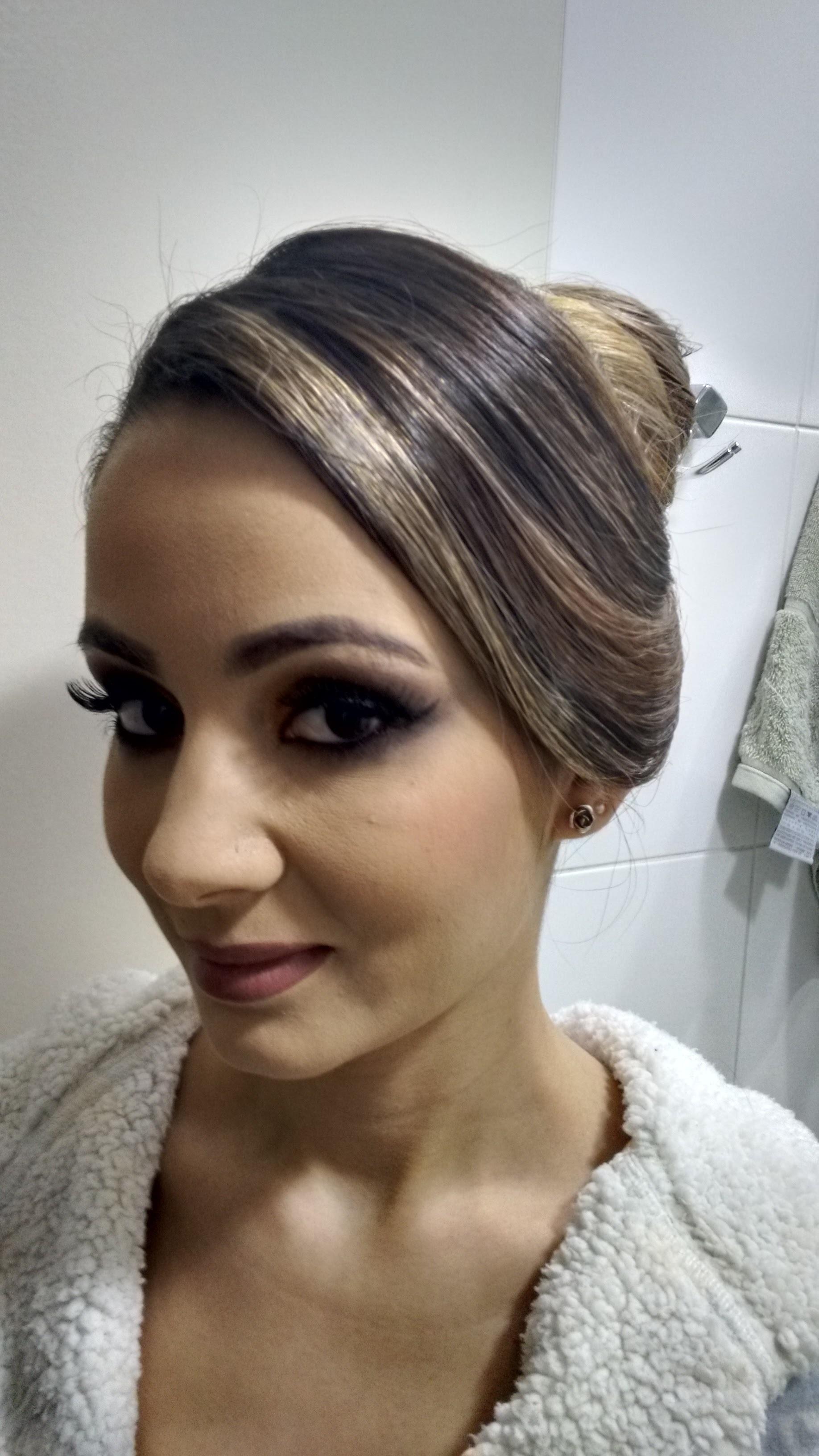 #penteado e #make para #madrinhas, #noivas e #debutantes cabelo cabeleireiro(a) maquiador(a)