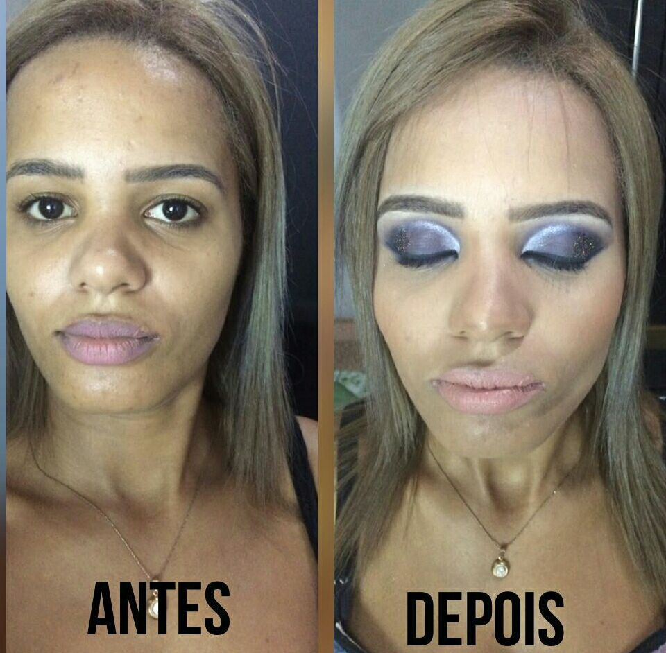 maquiagem maquiador(a) maquiador(a)