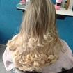 Ombre Hair em cabelos com resíduos de coloração