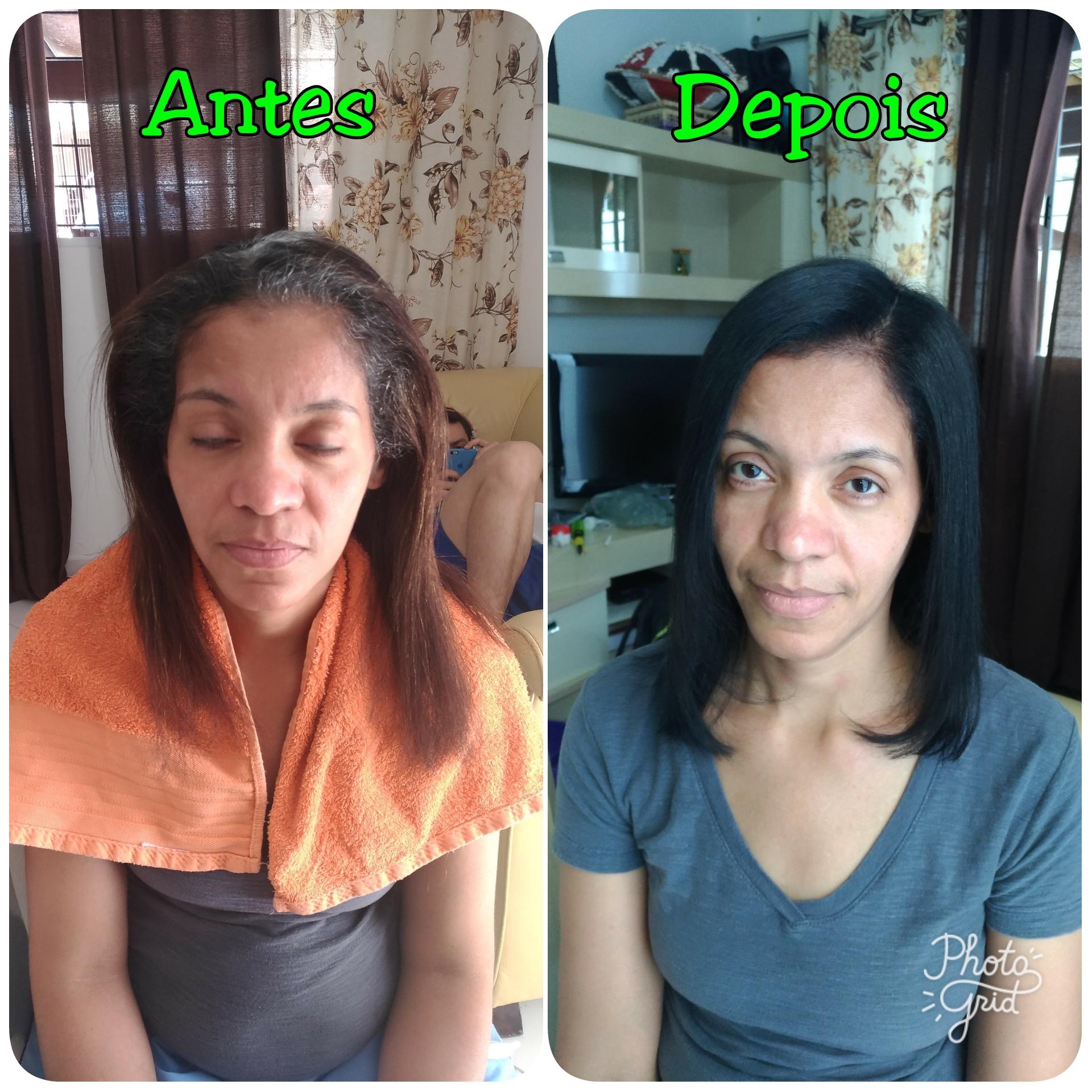 #coloração #coberturadebranco #corte cabelo auxiliar cabeleireiro(a) manicure e pedicure