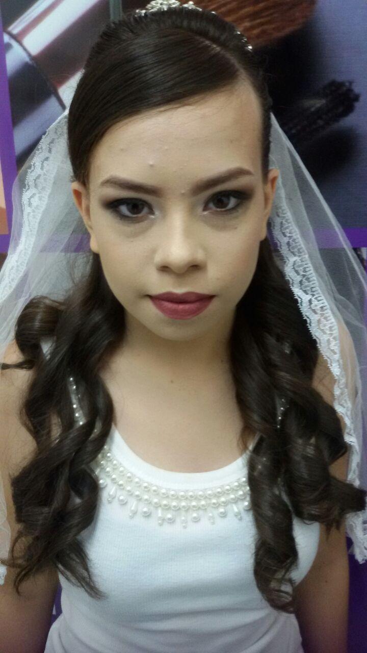 make Noiva Classica maquiagem maquiador(a)