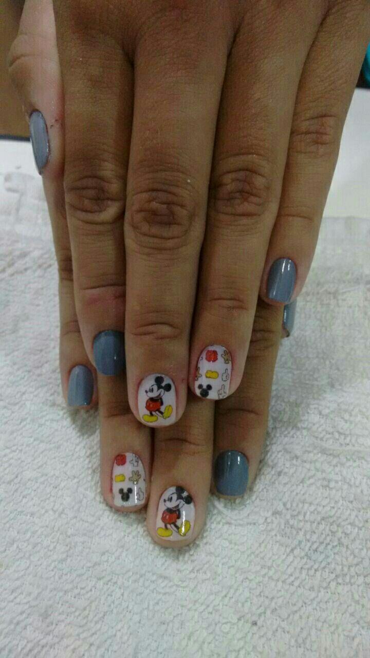 manicure e pedicure manicure e pedicure manicure e pedicure manicure e pedicure recepcionista