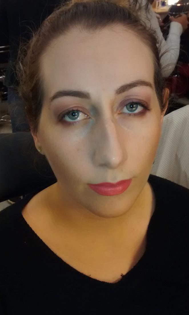 #make #maquiagemdia #maquiagemprotrabalho #makesimples maquiagem maquiador(a) assistente maquiador(a)