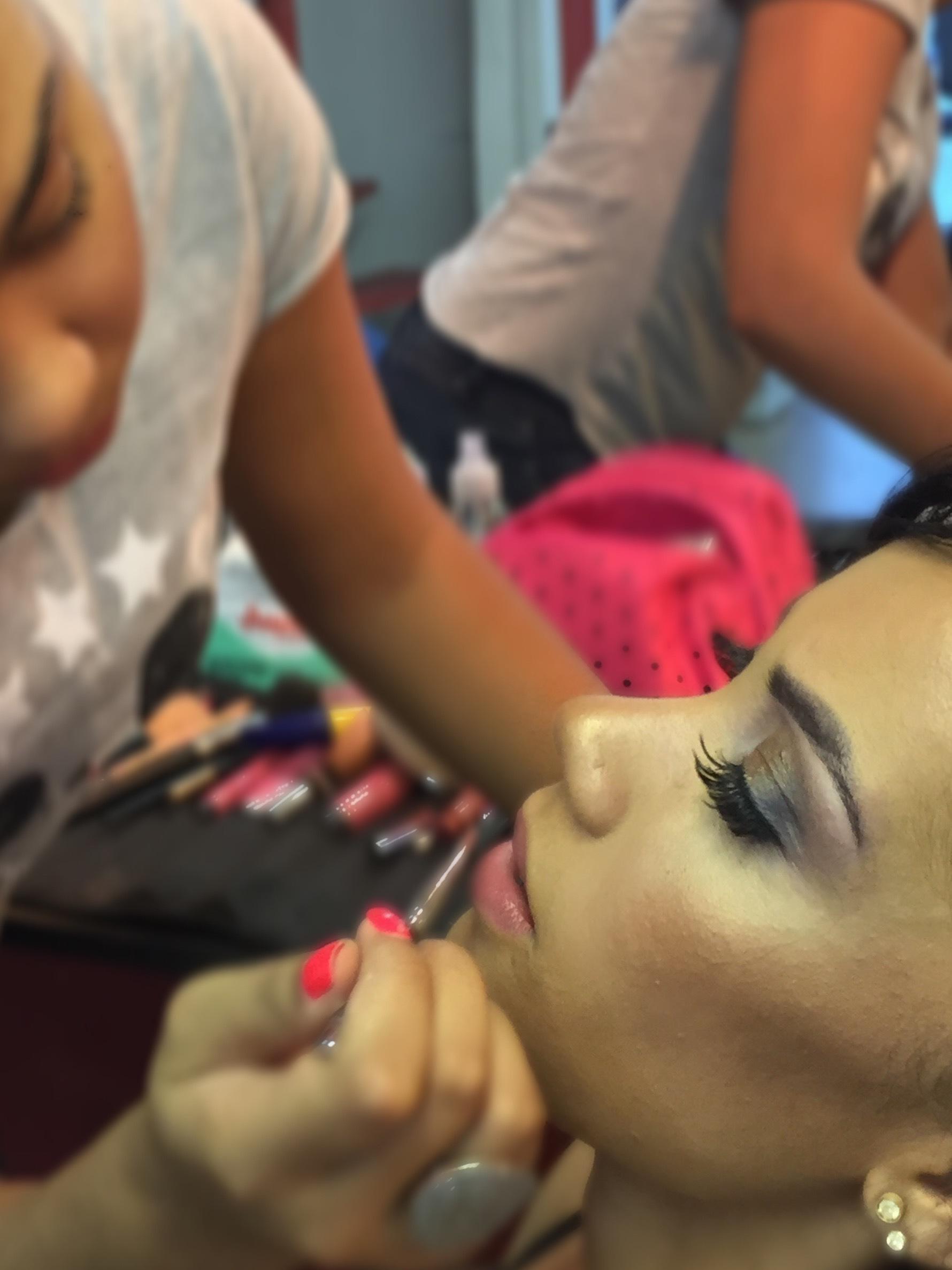 #makedecasamento #maquiagem #maquiagemnoite  maquiagem maquiador(a) assistente maquiador(a)