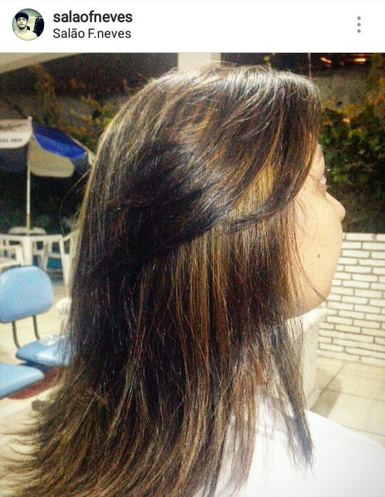 Luzes na touca removendo cor escura passo a passo cabelo cabeleireiro(a) barbeiro(a)