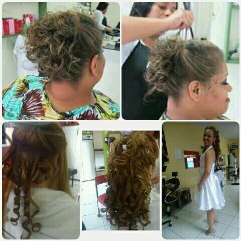 cabelo auxiliar cabeleireiro(a) designer de sobrancelhas escovista manicure e pedicure