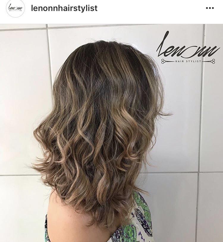 Morenas Iluminadas  cabelo cabeleireiro(a) maquiador(a)