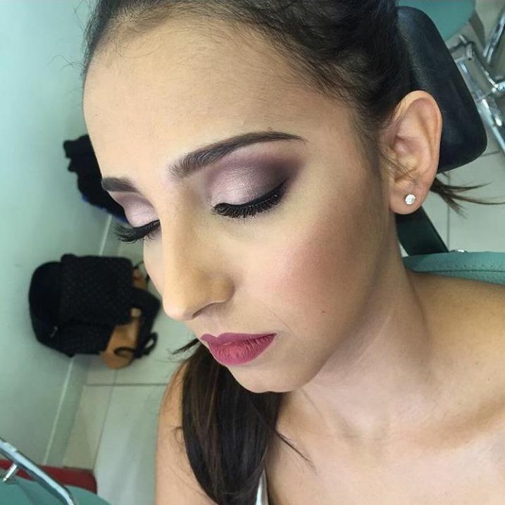 Proposta de maquiagem para noiva! #noiva #bride #esfumadoclassico maquiagem maquiador(a)
