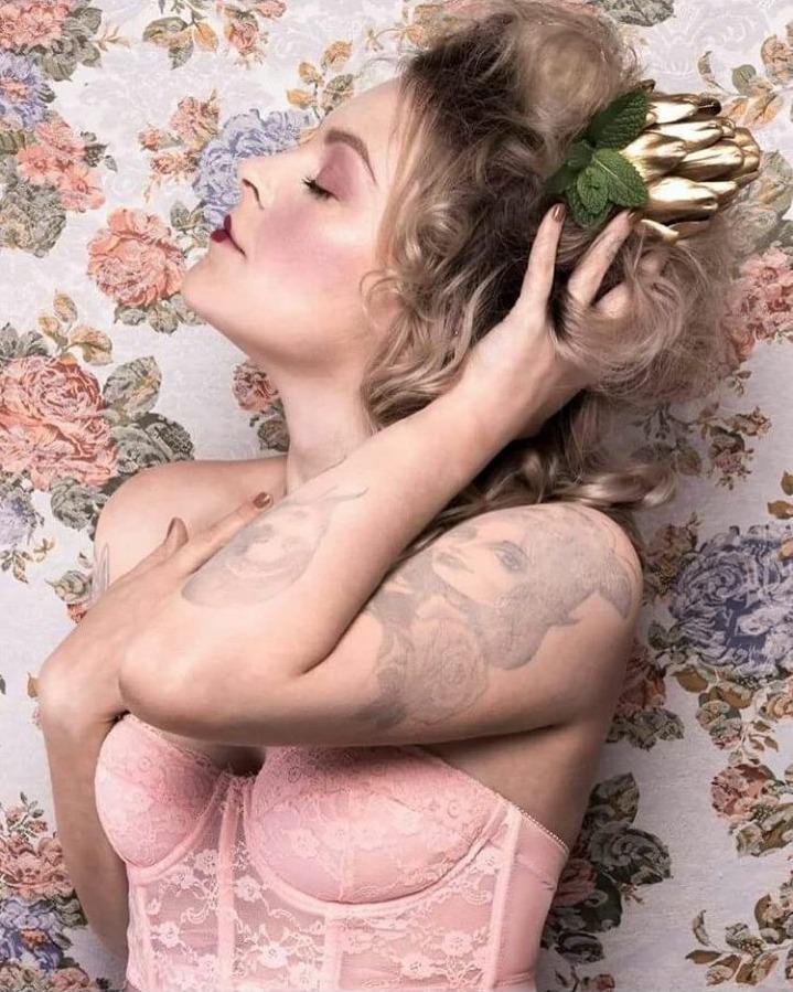 Editorial inspirado em Maria Antonieta <3 #editorialmakeup #maquiagemdeepoca  maquiagem maquiador(a)