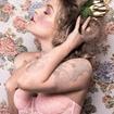 Editorial inspirado em Maria Antonieta <3 #editorialmakeup #maquiagemdeepoca