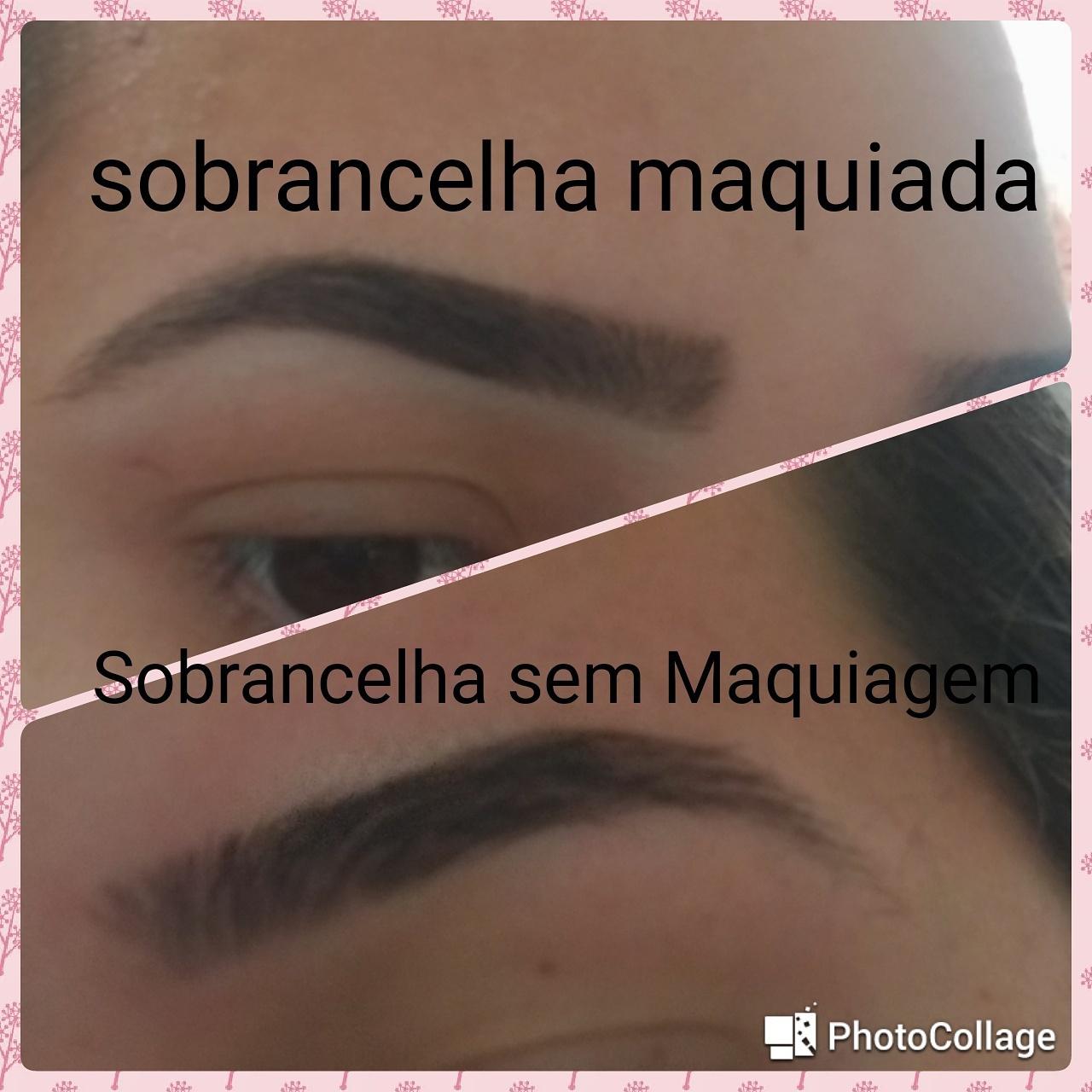 estética cabeleireiro(a) designer de sobrancelhas depilador(a)