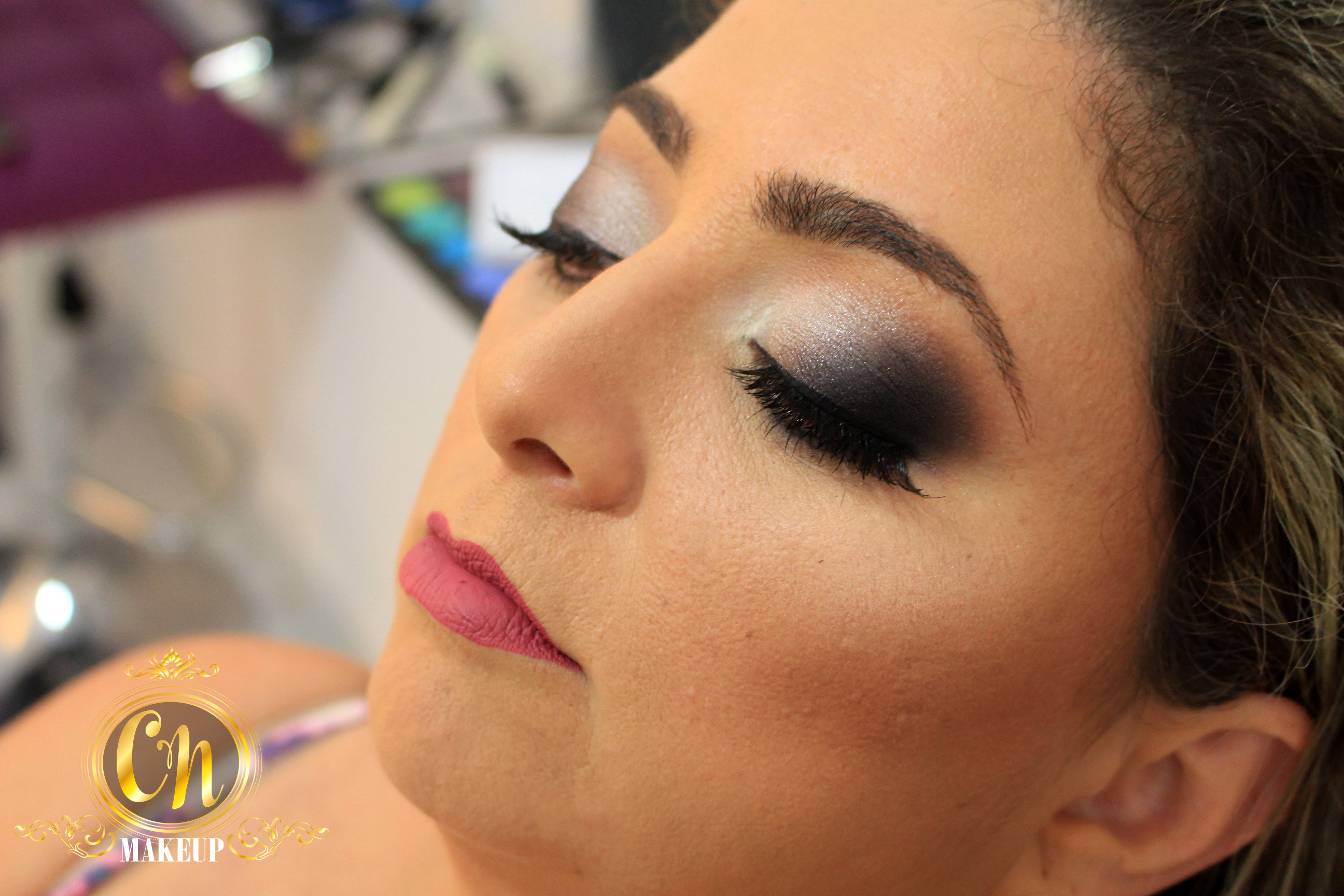 Maquiagem poderosa para convidada de aniversário!  #maquiadoraubatuba #maquiagempoderosa #maquiagemubatuba #convidada #aniversario #casamento #eventos maquiagem maquiador(a)
