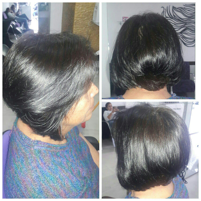 chanel batido clássico. cabeleireiro(a) maquiador(a)