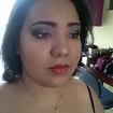 Maquiagem na linda Márcia para ensaio fotográfico !!!