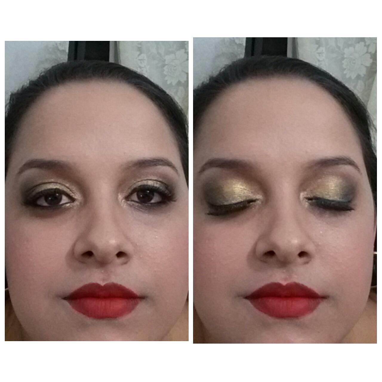 Formatura pede uma make baphônica!!! maquiagem maquiador(a)