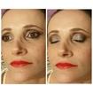 Maquiagem para a linda Silvia, mãe de formanda !!