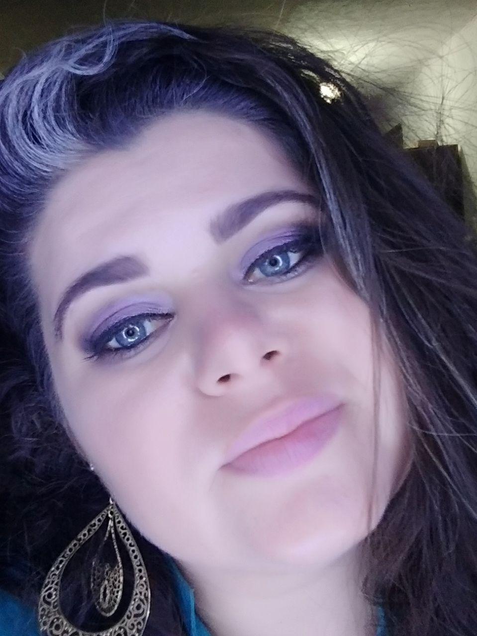 Beleza natural + maquiagem feita com amor = sucesso maquiagem maquiador(a)