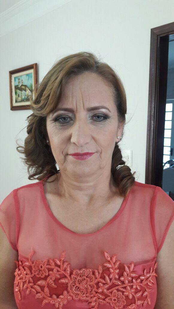 Madrinha de casamento arrasando!! maquiagem maquiador(a)