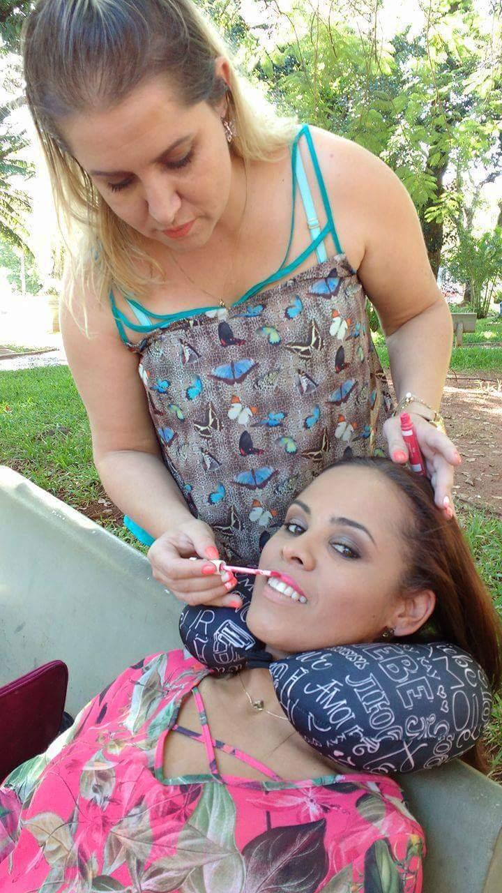 Ensaio de dia das mães !! maquiagem maquiador(a)