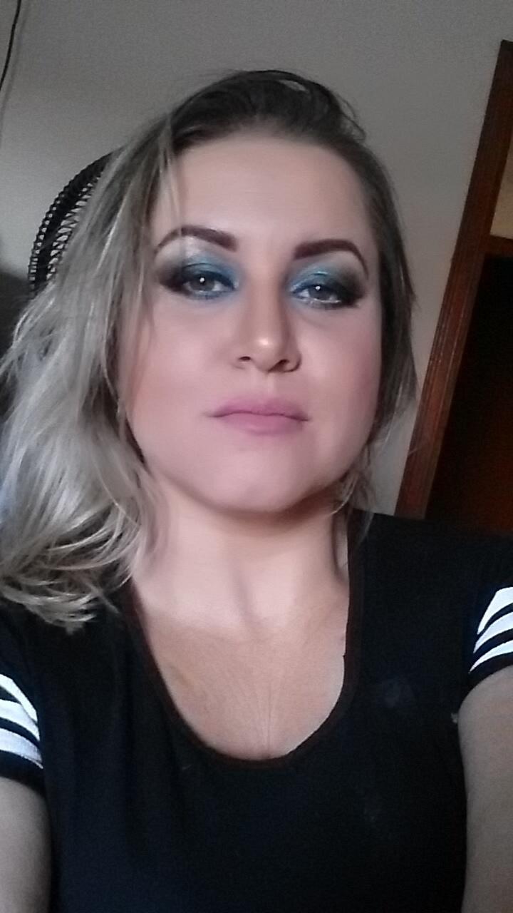 Automake também vale? Vaaaaleee simmmm !!!! #amo maquiagem maquiador(a)